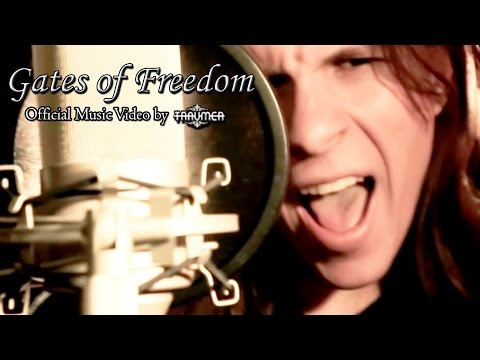 TraumeR - Gates of Freedom (Official Video)