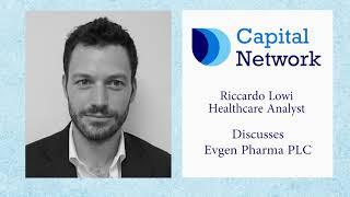 riccardo-lowi-discusses-evgen-pharma-07-03-2018