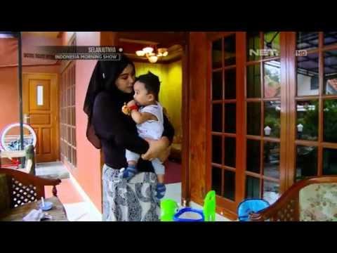 Video NET5-Teether untuk Siasati Bayi Tumbuh Gigi