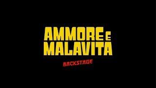 """""""Ammore E Malavita"""" Il Backstage"""