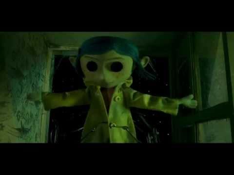 Tim Burtons Coraline Septiplier Version The Doll Wattpad