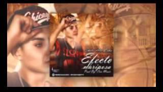 Shelo A Lo Loko - Efecto Mariposa