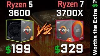 2700x vs 3600x streaming - Thủ thuật máy tính - Chia sẽ kinh nghiệm