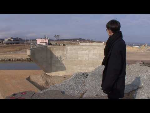 Evacuation Route Research Institute: The Case of Shinchi, Soma Distric...