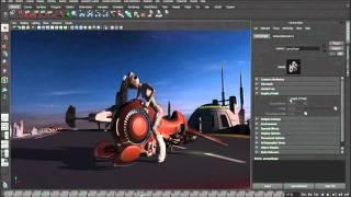 Media&Entertainment Industry - Autodesk 2012 Product Launch  Part 2