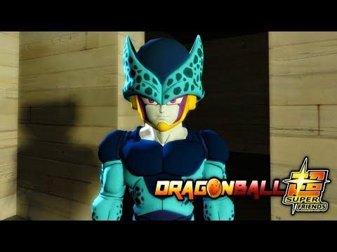 Dragonball Super Friends Episode 10 Season 2 (Ft.KaggyFilms)