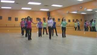This Ole Boy - Line Dance (Dance & Teach in English & 中文)