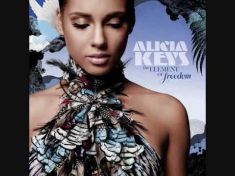 The Element Of Freedom (Intro) Lyrics – Alicia Keys