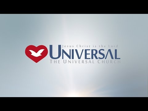 Welcome to The Universal Church