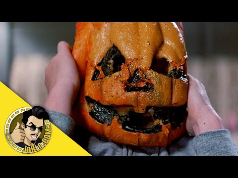 Halloween III: Season of the Witch - The Best Movie You Never Saw