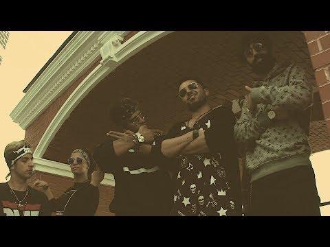 Hamed Fard - Etehade Rap (Клипхои Эрони 2017)