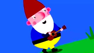 Ben and Holly's Little Kingdom | Gnomsome Blues | Kids Videos