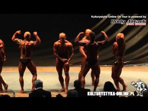 Skręcać mięśni w organizmie