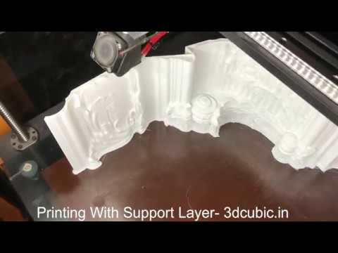 Cub 5.5 3D Printer