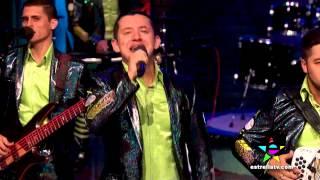 "MÁXIMO GRADO ""MARCA ACME"" VIDEO EXCLUSIVO - NOCHES CON PLATANITO"