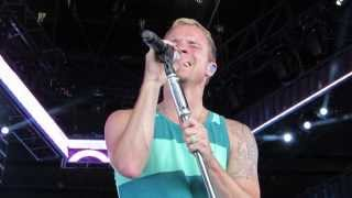 BSB Soundcheck: In a World Like This