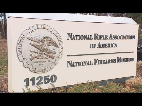 USA: Pro-arms lobby NRA under heavy fire