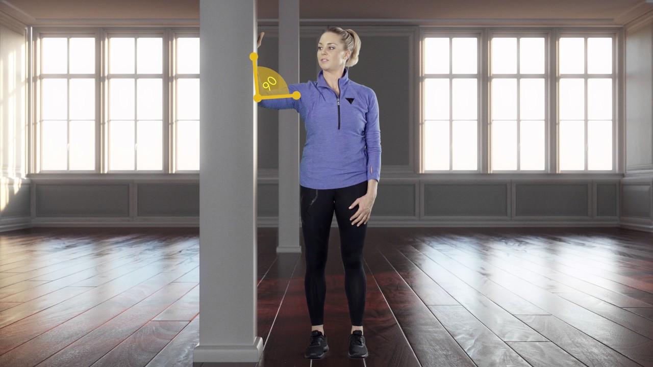 Rückenschmerzen übungen