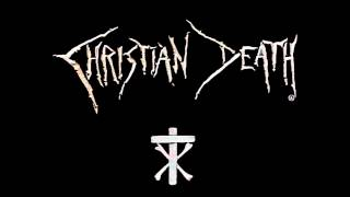 Christian Death - Cervix Couch (One By One)