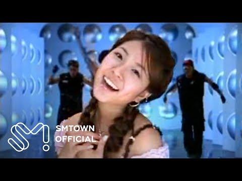 BoA - My Sweetie