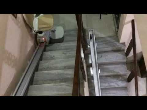 Automatic Stair Lift