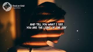 Greyson Chance   Good as Gold Lyrics Video