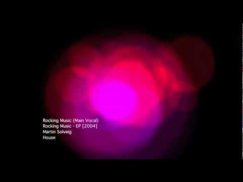 Martin Solveig   Rocking Music (Main Vocal)
