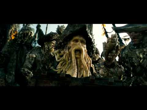 Video trailer för Pirates of the Caribbean: Dead Man's Chest