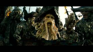 Trailer of Pirates of the Caribbean: Dead Man's Chest (2006)