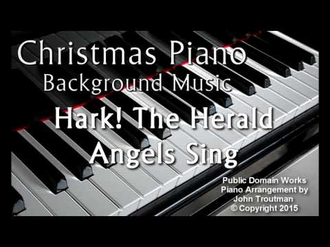 Traditional Christmas Piano Music (Long Playlist)