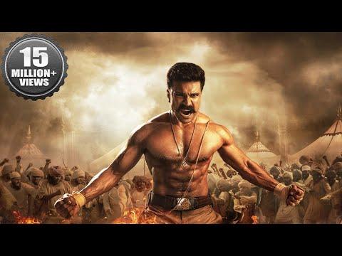 Bindaas (2019) Full Hindi Dubbed Movie   Ram Charan, Genelia D'souza, Prakash Raj