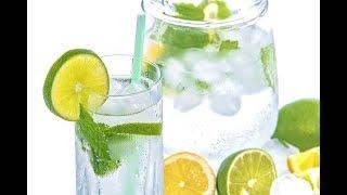طريقة عمل مشروبات طاقة طبيعية وصحية