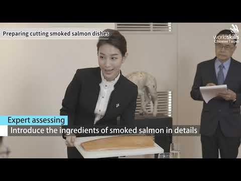 Expert Training – Restaurant Service