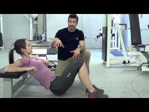 Créer le programme pour le bodybuilding