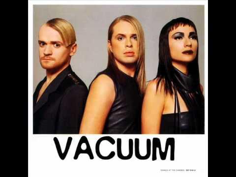 vacuum-I breathe