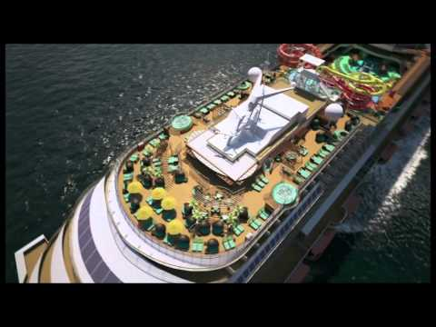 Virtual Tour Nuevo Carnival Vista