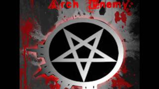 Arch Enemy - Dark Insanity