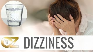 7 Reasons Why You Might Be Dizzy