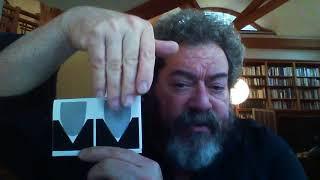 Stylus Shape part 1 of 2 - Soundsmith - Peter Ledermann
