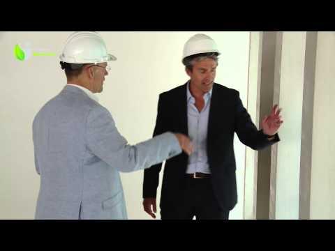 Duurzame betonprojecten in de schijnwerpers