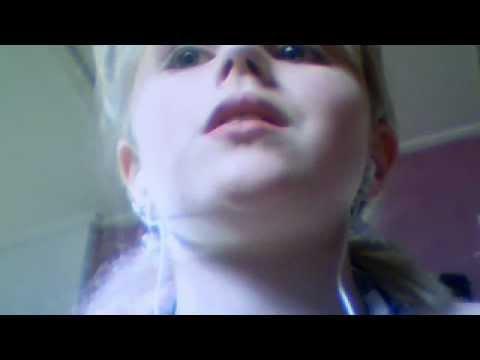 Videoklippet som hör till jennifer svensson inspelat med webbkamera den 27 april 2012 04:27 (PDT)
