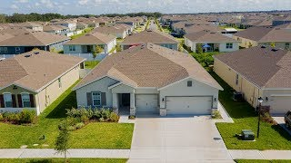 BRAND NEW HOUSE FOR SALE IN KISSIMMEE FLORIDA
