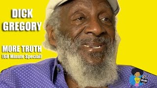 Dick Gregory - More Truth (68 minute Special) | Kholo.pk