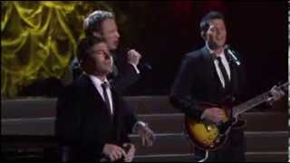 THE TENORS World Stand Still