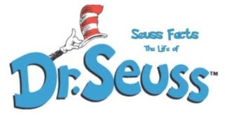 Suess Facts: The Life Of Dr. Seuss