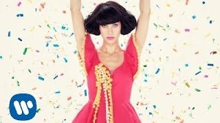 "Kimbra - ""Cameo Lover"" [Official Music Video]"