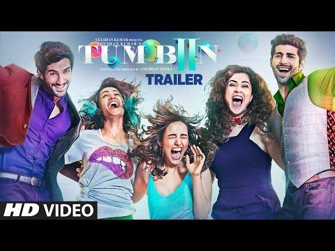 Tum Bin 2   Official Trailer   Neha Sharma, Aditya Seal, Aashim Gulati   Releasing 18th November