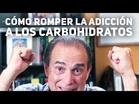 ¿Sabías Que Los Carbohidratos Son Adictivos?