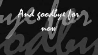 So long goodbye - Sum41 (cover).wmv
