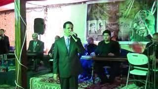 قولى عملك ايه قلبى - غناء الفنان يحيى عبد الحليم - صالون ذكريات 25/12/2014 تحميل MP3